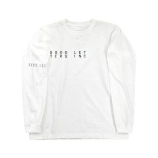 GOOD TECH 20 Long sleeve T-shirts