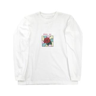 deja vu Long sleeve T-shirts