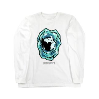 Würm mob Long sleeve T-shirts