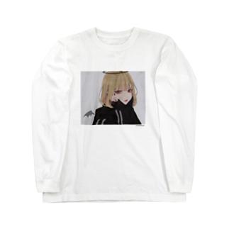👿 Long Sleeve T-Shirt