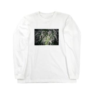 YUKIYANAGI Long sleeve T-shirts