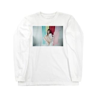 annatmmt summer 01 Long sleeve T-shirts
