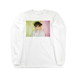 annatmmt summer 02 Long sleeve T-shirts