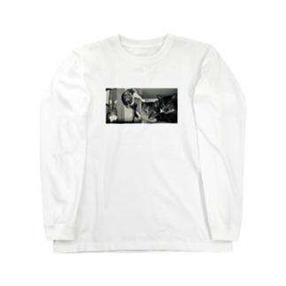 仲良きことは美しき Long Sleeve T-Shirt