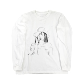 New World  Long sleeve T-shirts