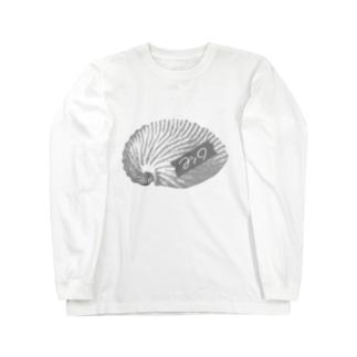 マシロ Long sleeve T-shirts