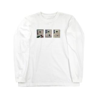annatmmt summer 04 Long sleeve T-shirts