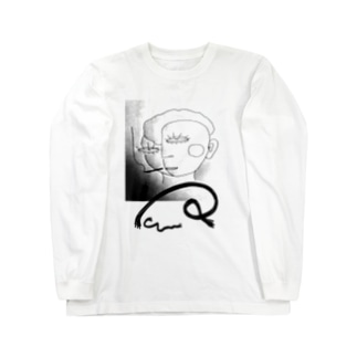 DAKARA NANI Long sleeve T-shirts