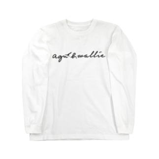 aginsbwallie Long sleeve T-shirts