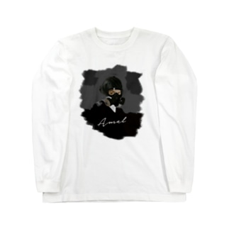 amel TEE Long sleeve T-shirts