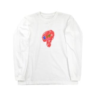 エアメッター1 Long sleeve T-shirts