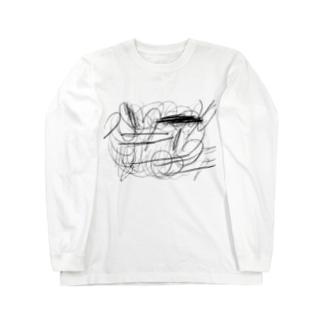 大掃除 Long sleeve T-shirts