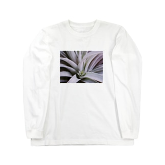 お子さま Long sleeve T-shirts