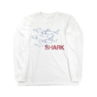 プロローグ Long sleeve T-shirts