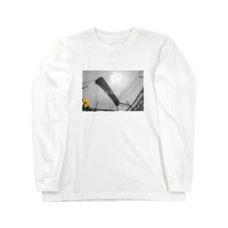 Leap Long sleeve T-shirts