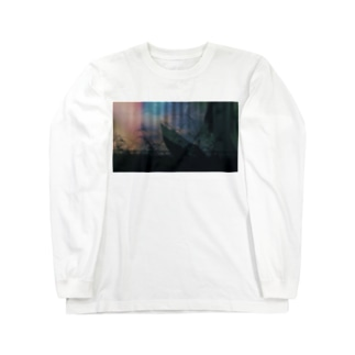 passenger Long sleeve T-shirts