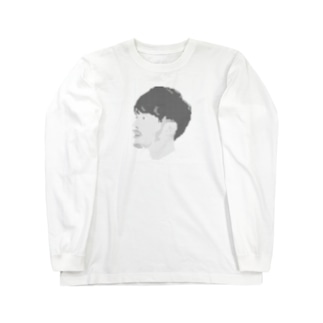 @japanesehandsome Long sleeve T-shirts
