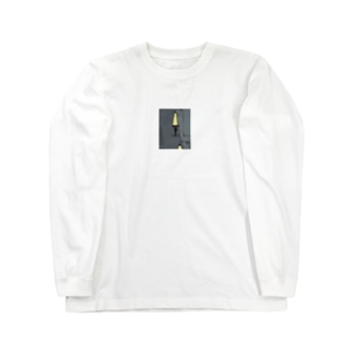 えもT2号 Long sleeve T-shirts