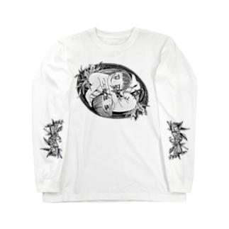 ☯︎ Tao ☯︎ Long sleeve T-shirts