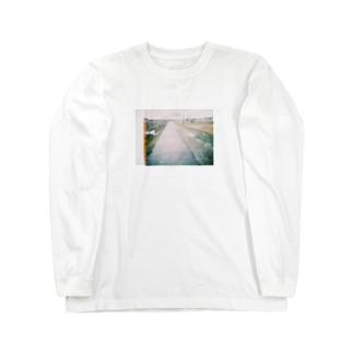 ファーストロール Long sleeve T-shirts