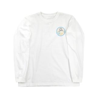 村ちゃん村クルマチャリティー 第一弾 Long sleeve T-shirts
