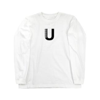 UHHHH Long sleeve T-shirts