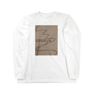 シュプール(ロングスリーブTシャツ) Long sleeve T-shirts