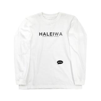 ハレイワ 164 HALEIWA Long sleeve T-shirts