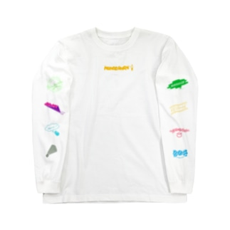 KANSAIBEN Long sleeve T-shirts