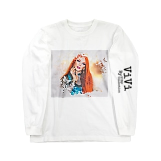 ViVi By HIRO Collection Long sleeve T-shirts