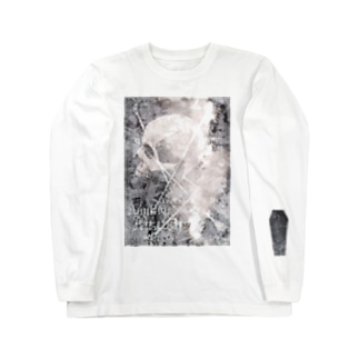 nanaqsaのtalk to me Long sleeve T-shirts