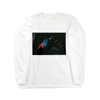 おみそ Long sleeve T-shirts