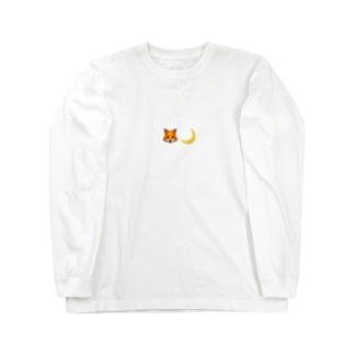 foxmoon Long sleeve T-shirts