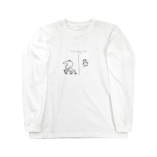 """""""which?"""" Long sleeve T-shirts"""