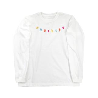 アナーキーズ パーカー 2020 Long sleeve T-shirts