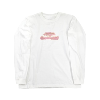 Flower Long Sleeve T Long sleeve T-shirts