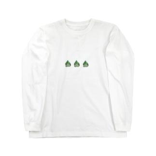 ちりコレ2020 Long sleeve T-shirts