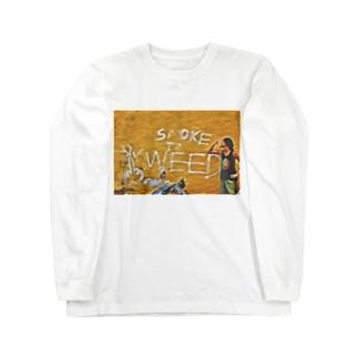 Indian Life Long sleeve T-shirts