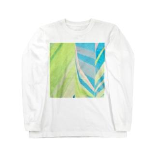 Inner Science / Plain MusicのFriday Tracks Long sleeve T-shirts