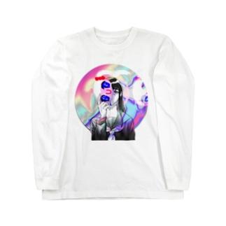 type Long sleeve T-shirts
