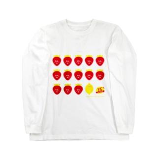 【実弾生活THE BEST】15周年記念グッズ Long sleeve T-shirts
