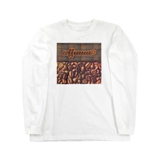 coffeebeans Long sleeve T-shirts