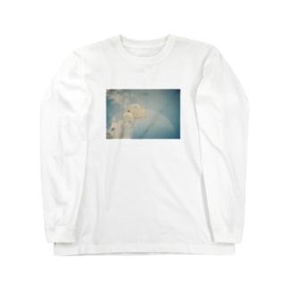The Songsariのwave2 Long sleeve T-shirts