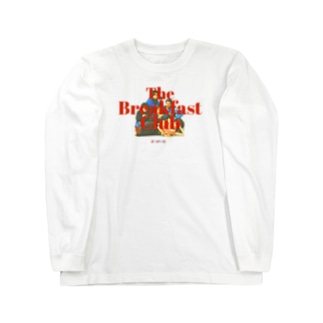 The Breakfast Club Long sleeve T-shirts