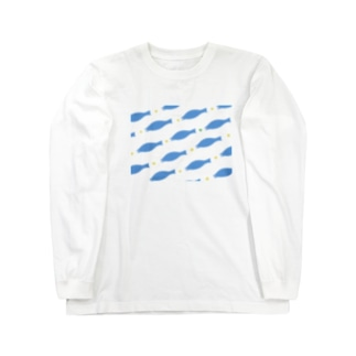 TOBIUO Long sleeve T-shirts