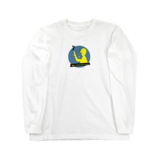 78 revolutions per minute Long sleeve T-shirts