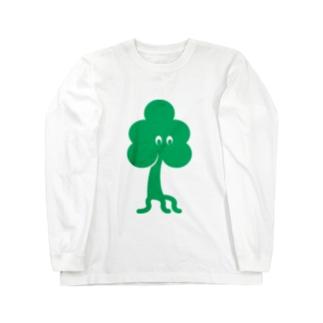 Roppongikun Long sleeve T-shirts