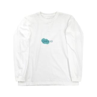 ONESYO Long sleeve T-shirts