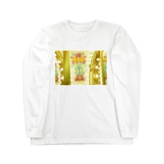 メリーゴーランド Long sleeve T-shirts