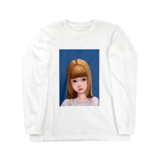 Alice Long sleeve T-shirts